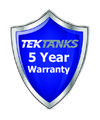 5 Year Warranty Shield