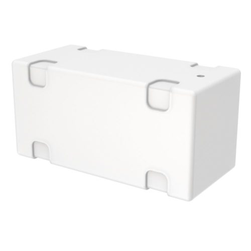 85-40-42 Series A Rectangular Tank
