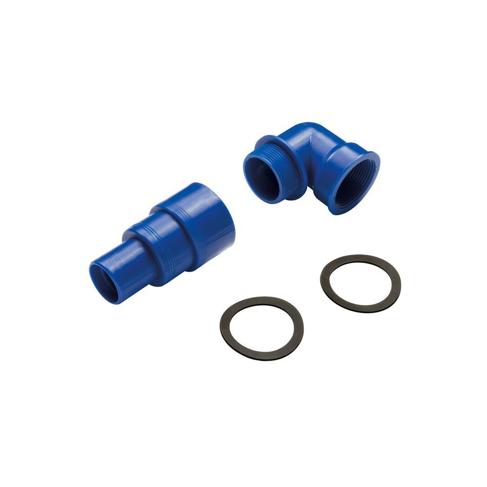 BO2151 Inlet Connector Kit