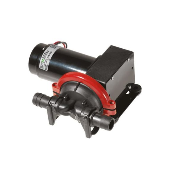 Viking 16 Grey Water Tank Pump