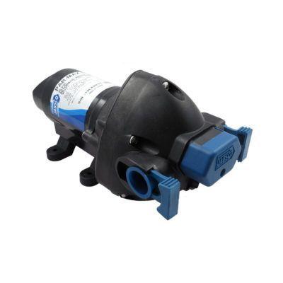 Pressurised Water Pumps