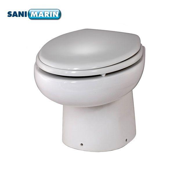 SaniMarin SN31 Electric Toilet