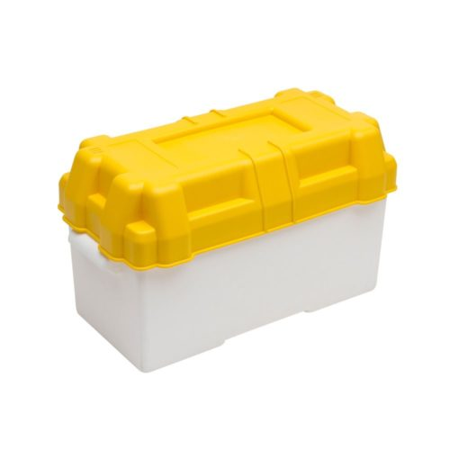 140 Ah Battery Box