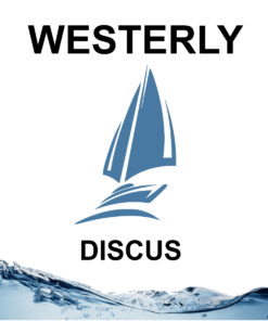 Westerly Discus