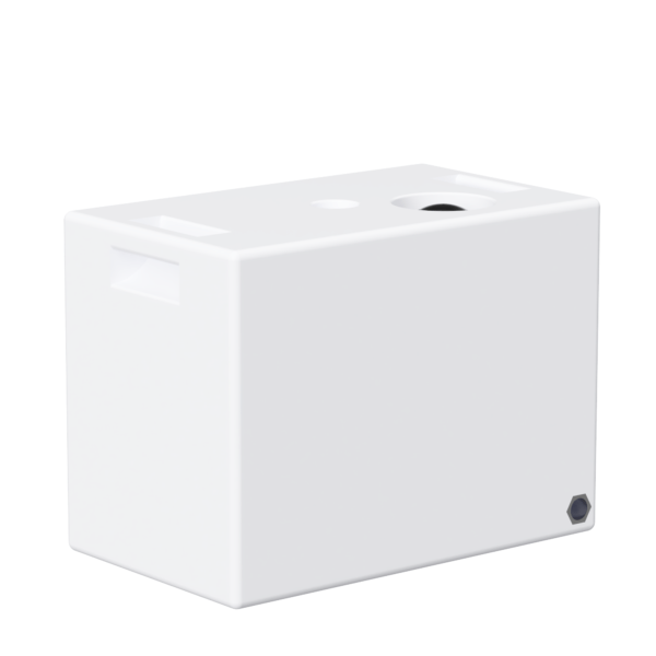 50 Litre 500 x 300 x 370 (LWH) Stackable