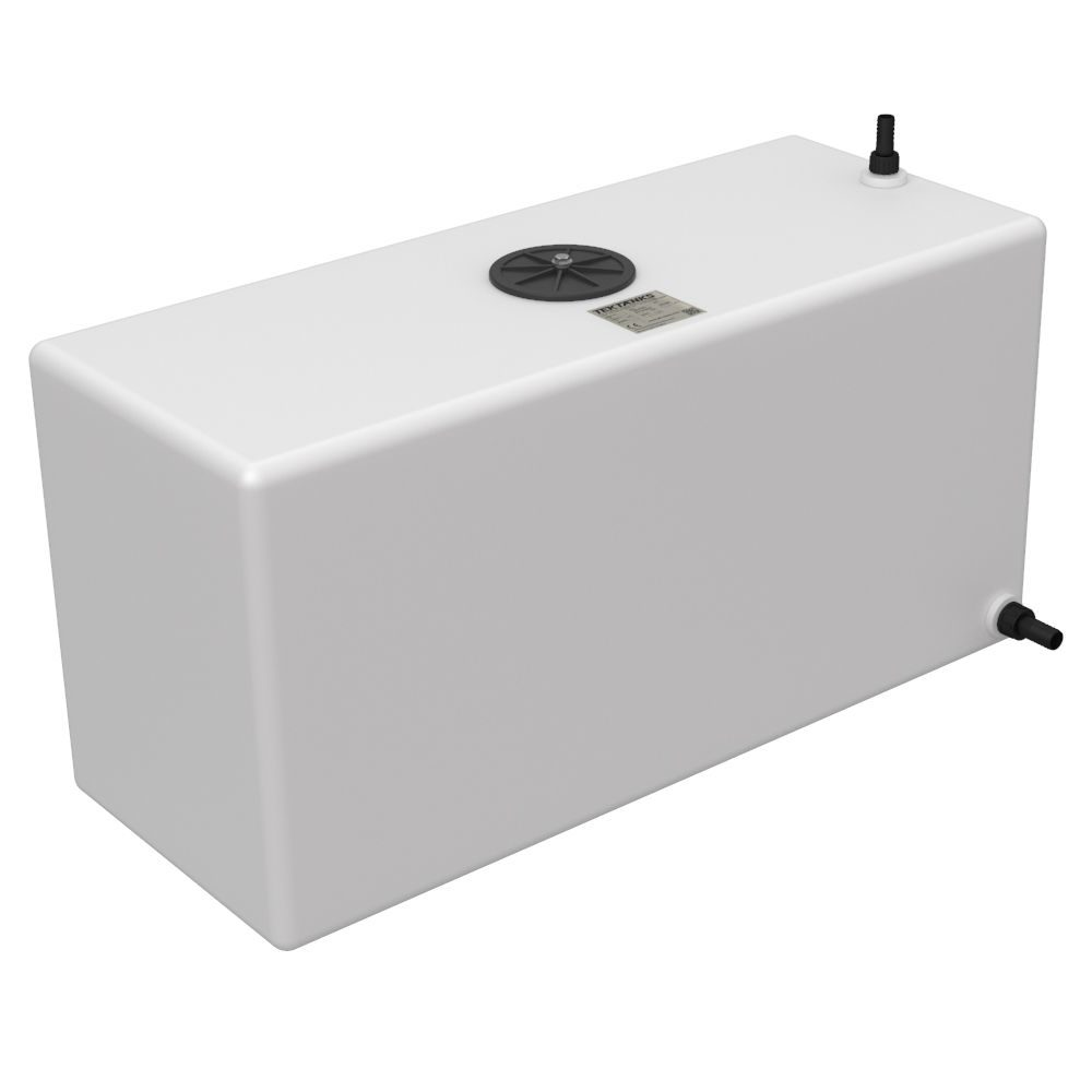 Plastic Water Tank for Kent 35