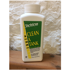 Yachticon Tank Cleaner