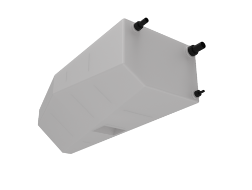 Water tank for Moody 42