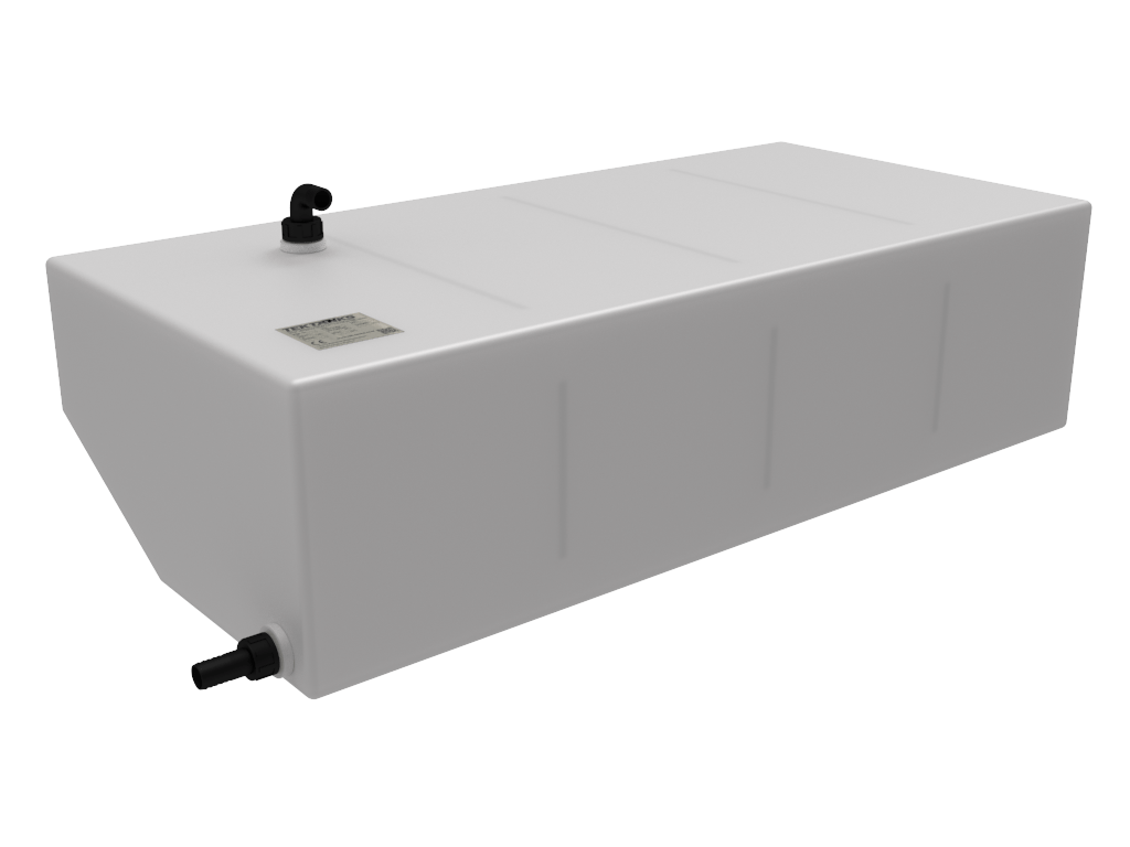 Starboard Water Tank for Moody Eclipse 43