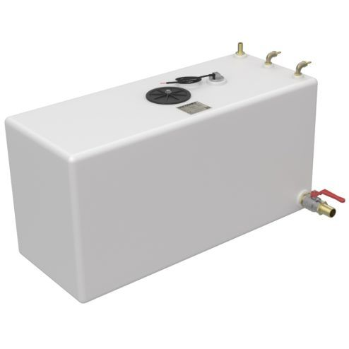 Replacement Port Diesel Tank for Kent 35